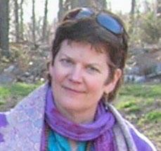 Ayurvedic Practitioner Nancy Phillips